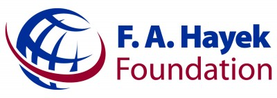 The F. A. Hayek Foundation logo