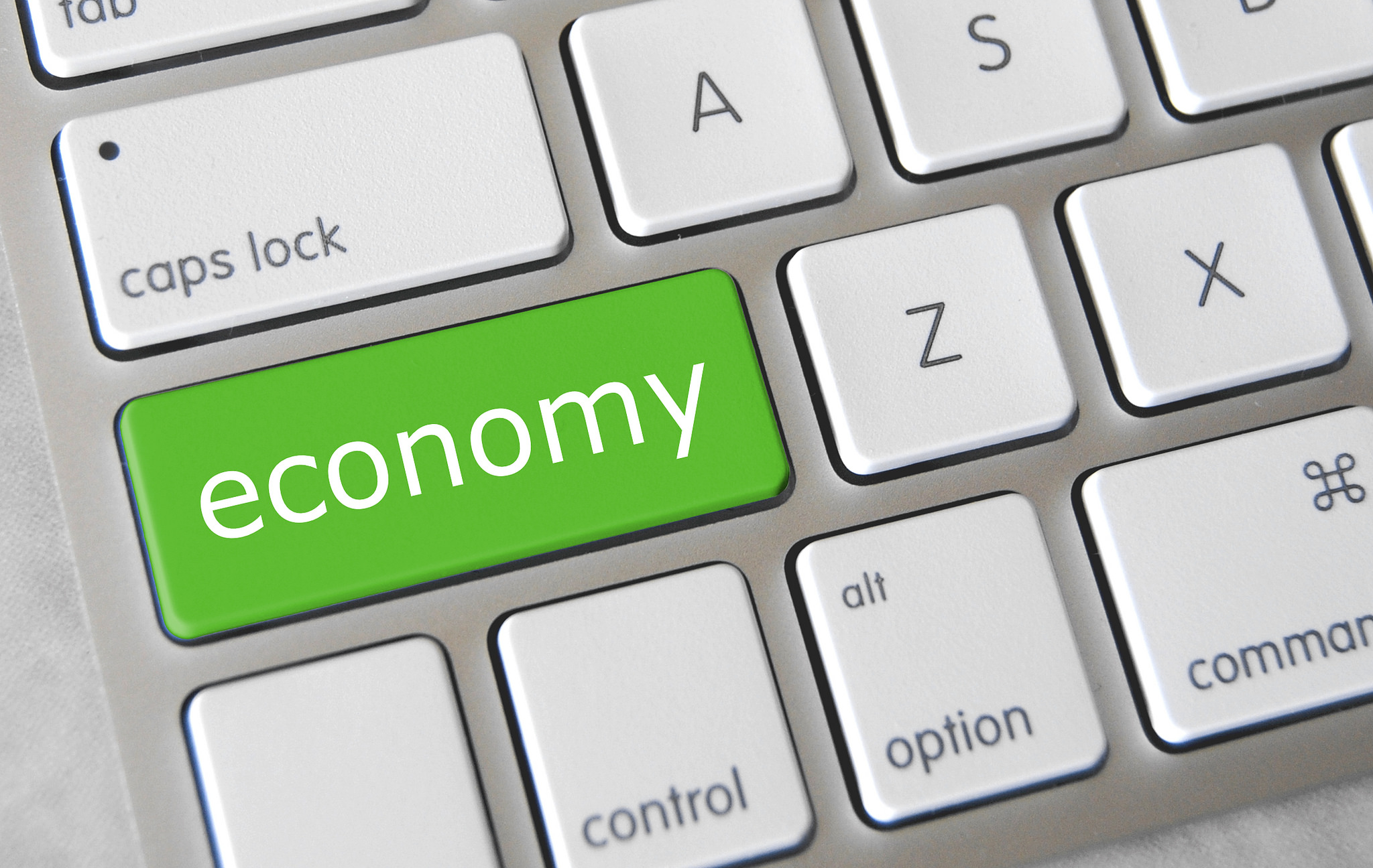 Economy_Photo courtesy of GotCredit, Creative Commons
