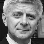 Marek Belka - Polish professor of Economics