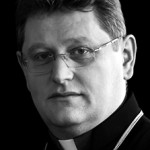 Jerzy Samiec - Polish Lutheran bishop of the Evangelical-Augsbourg Church in Poland