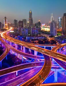 Shanghai_Highways_Smart_Cities