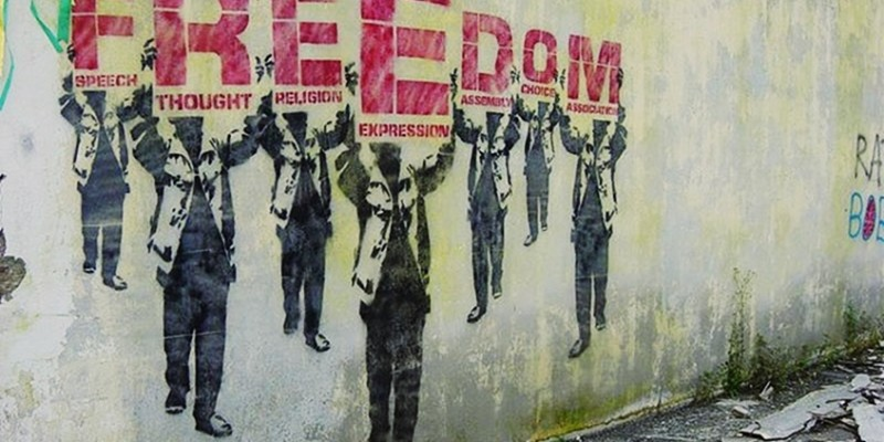 freedom-graffiti-creative-commons-flickr