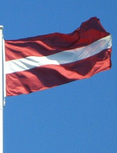 Flag_of_Latvia_photo