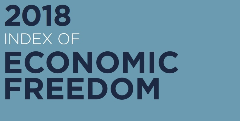 Croatia's 2018 Index of Economic Freedom shows clear priorities
