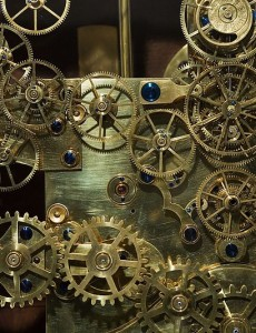 Vienna_-_Vintage_Franz_Zajizek_Astronomical_Clock_machinery_-_0537