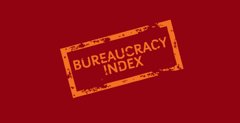 bureaucracy-index