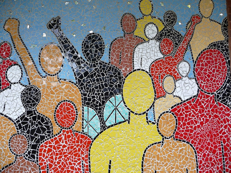 People-Power-Mosaic