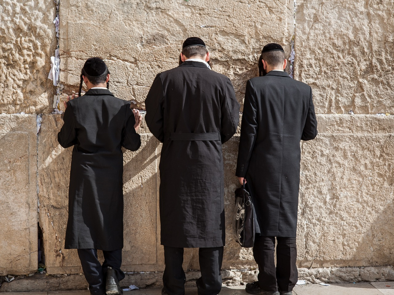 praying+jews