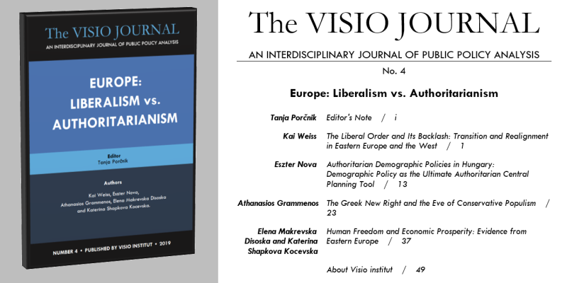 The Visio Journal, 4