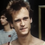 Paweł Kukiz, a 1980s rockstar // Source: TVP archives