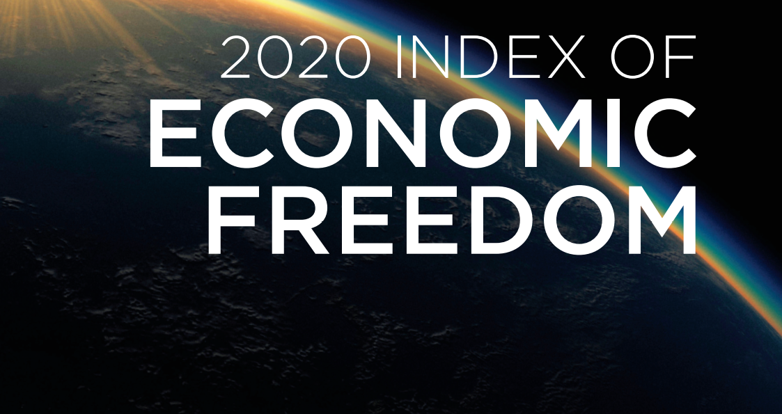 index-of-economic-freedom-2020