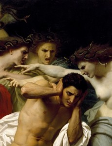 Orestes_Pursued_by_the_Furies_by_William-Adolphe_Bouguereau_(1862)_-_Google_Art_Project