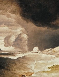 Peder_Balke_-_Lighthouse_on_the_Norwegian_Coast_-_Google_Art_Project