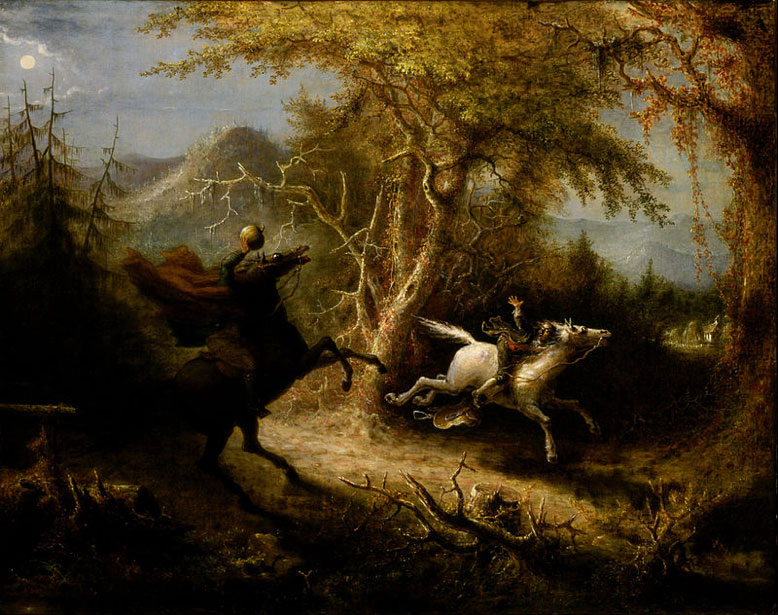 The-Headless-Horseman-