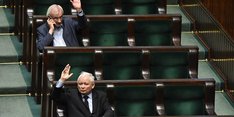 polish-parliament-sejm-kaczynski-right-vote