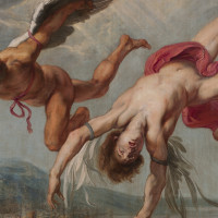 dedalus-icarus-fall-fallen-painting