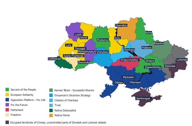 oped 3220 AR Results of local elections in Ukraine Figure1