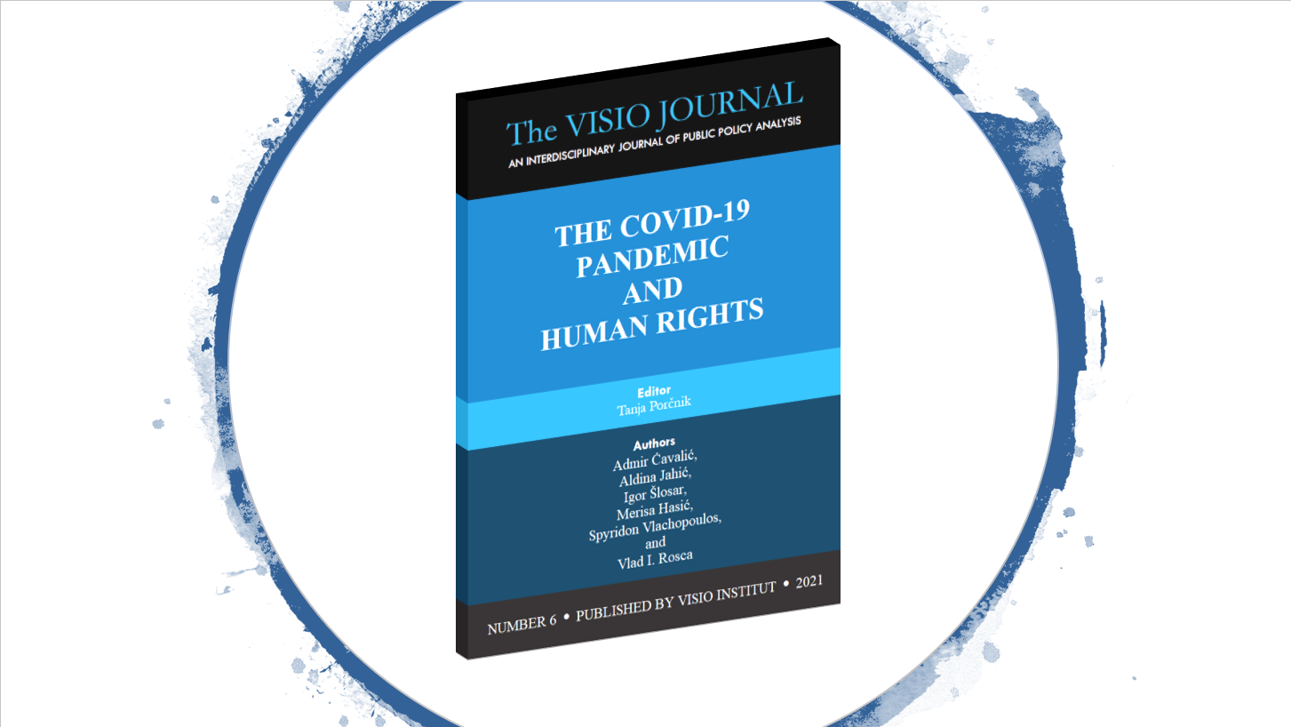 The Visio Journal 6.